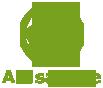 葵サンプルウェブサイト